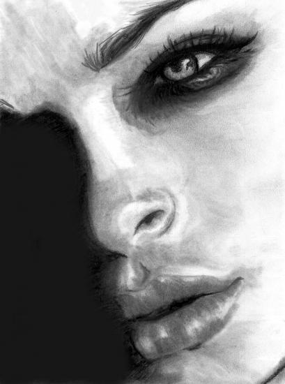 Kristin Kreuk by Danyka